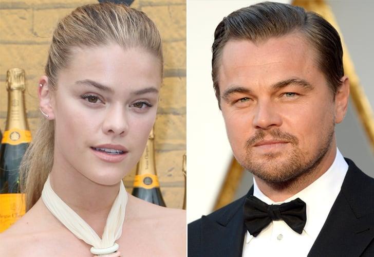 Leonardo DiCaprio and Nina Agdal Car Crash August 2016 | POPSUGAR Celebrity UK