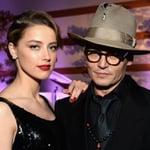 Johnny Depp and Amber Heard Divorce Details