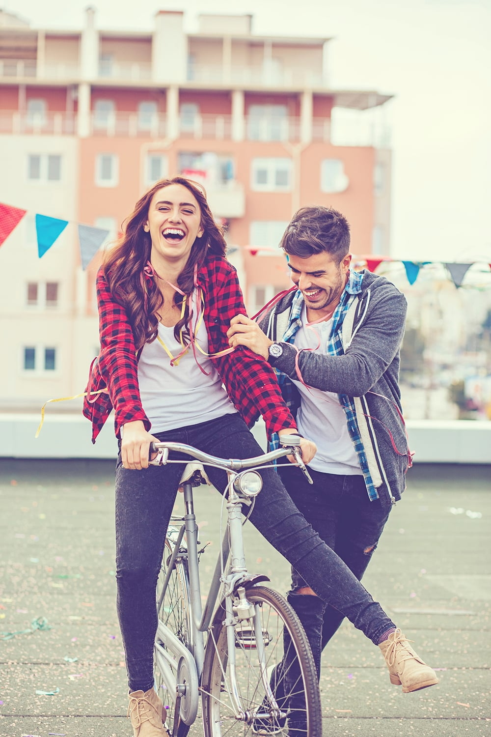 how to become friends with benefits with your ex