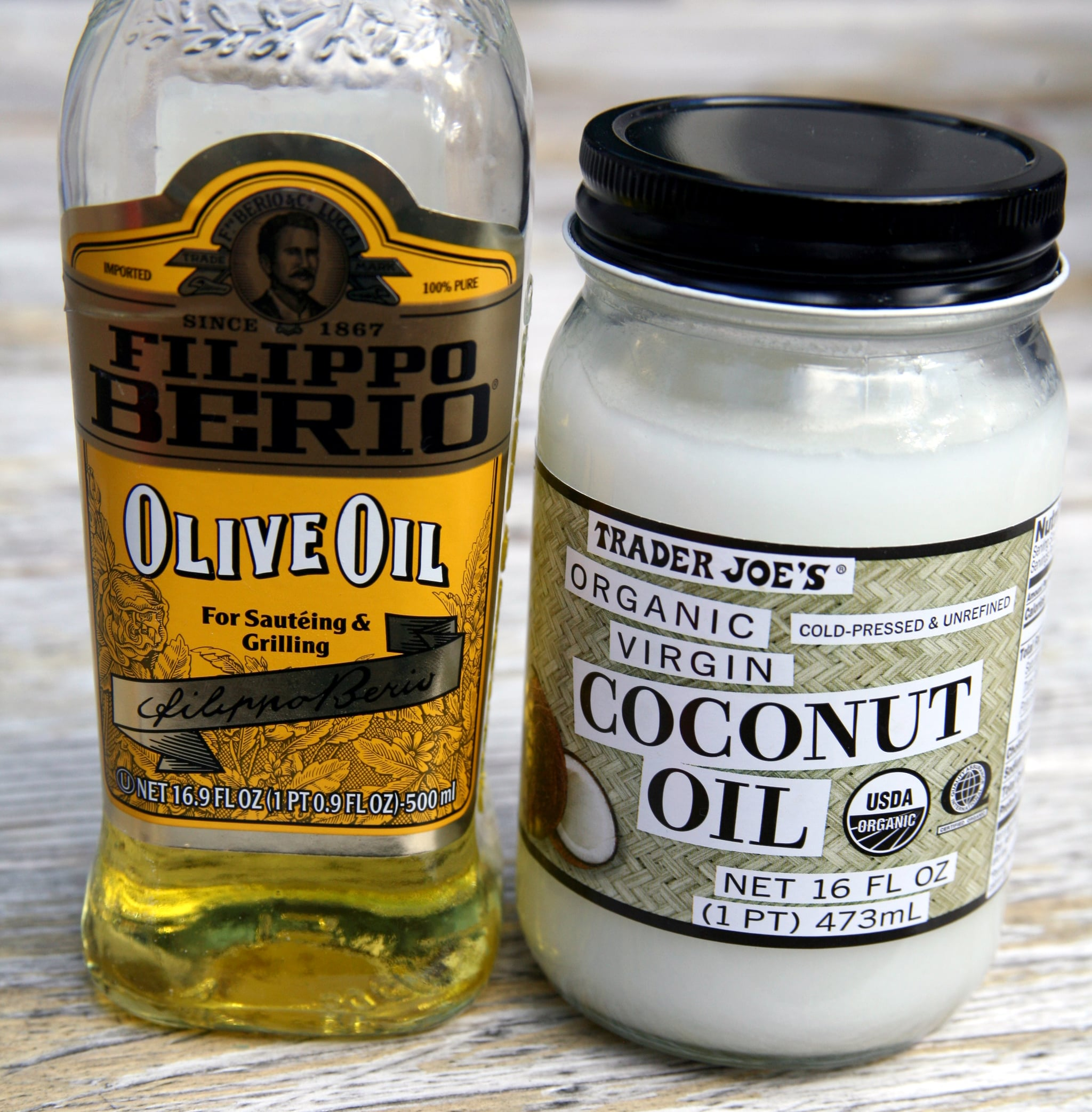 Is Drinking Coconut Oil Good For You