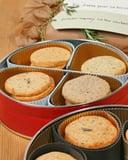 Blue Cheese Pecan Cracker Recipe