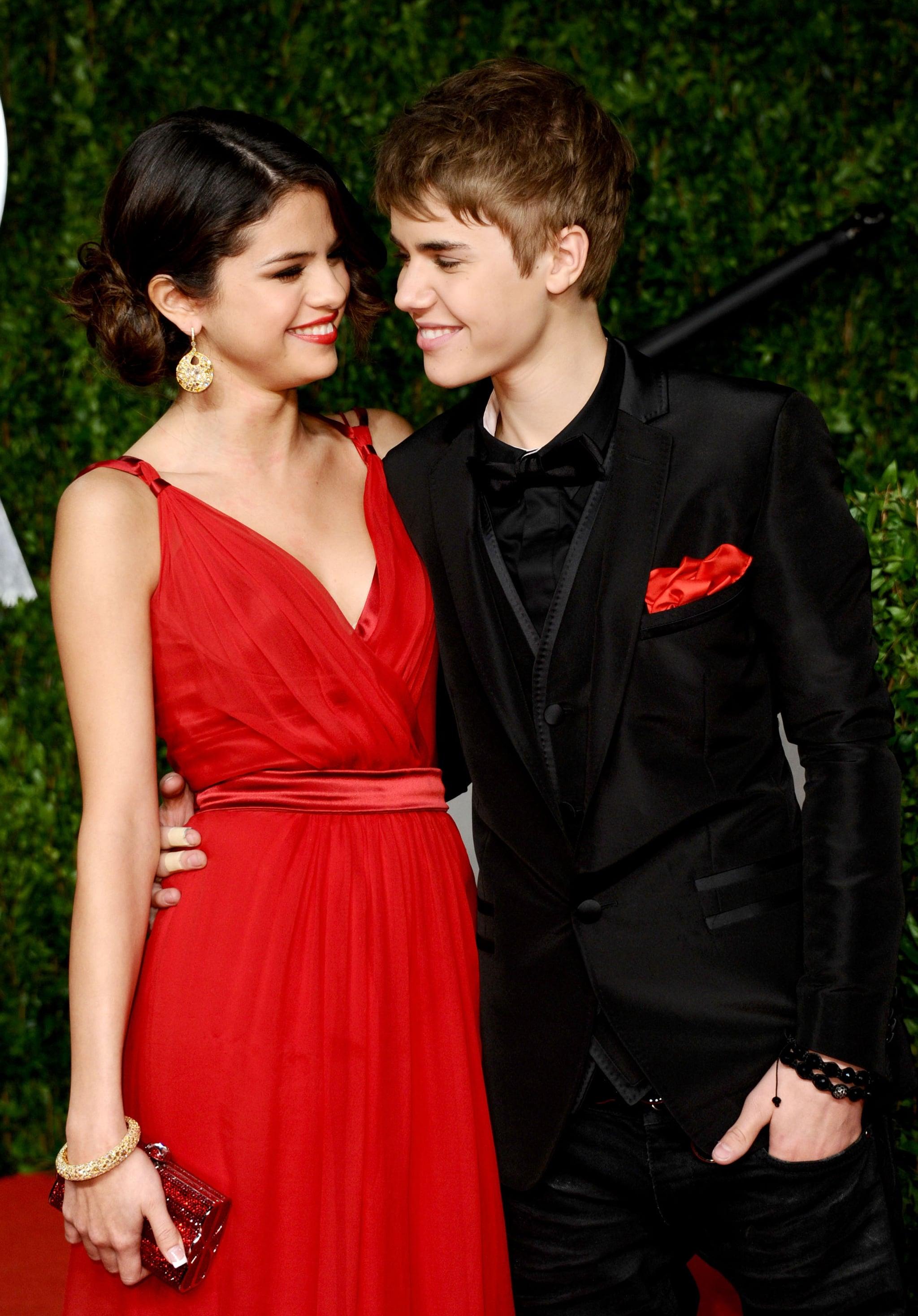 Selena Gomez and Justin Bieber Relationship Timeline ...