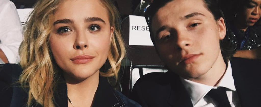 Chloë Grace Moretz and Brooklyn Beckham Are the World's Most Stylish Couple — and These Pics Are Proof