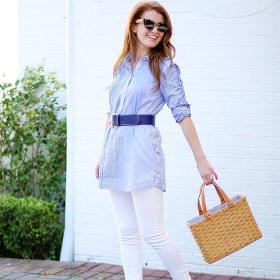 Best Preppy Fashion Bloggers