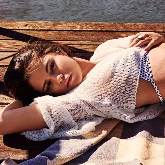 Selena Gomez GQ Behind the Scenes May 2016 | Video