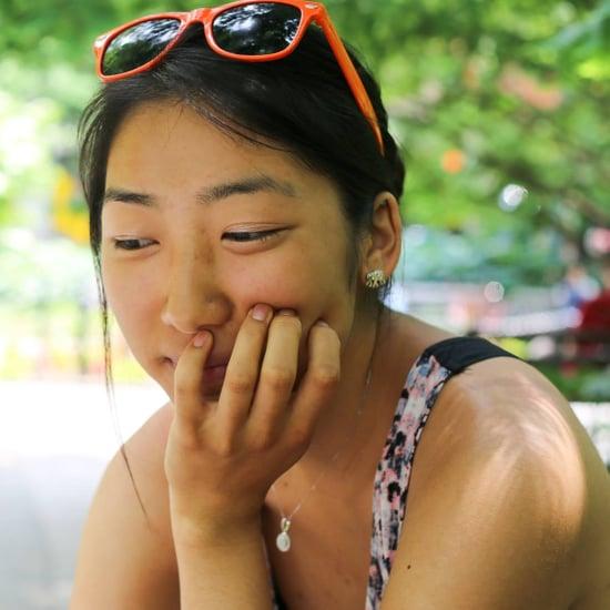 Humans of New York Adoption Post