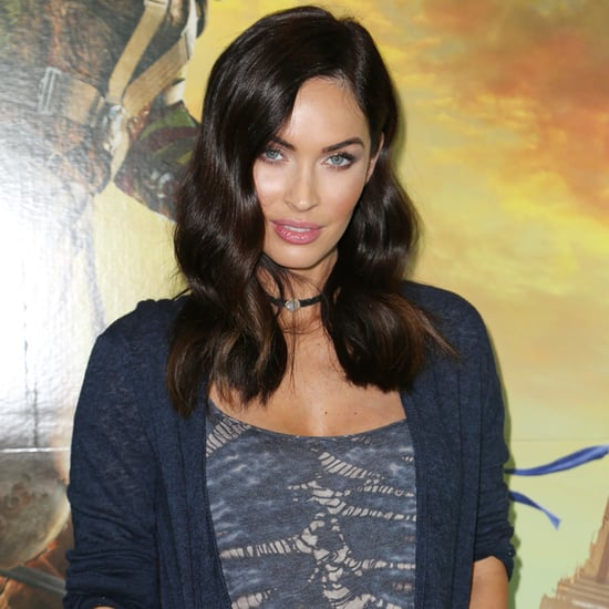 Megan Fox at Fan Event in Miami May 2016 | Pictures