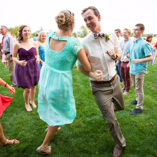 Celebrity Wedding Etiquette: POPSUGAR Celebrity UK