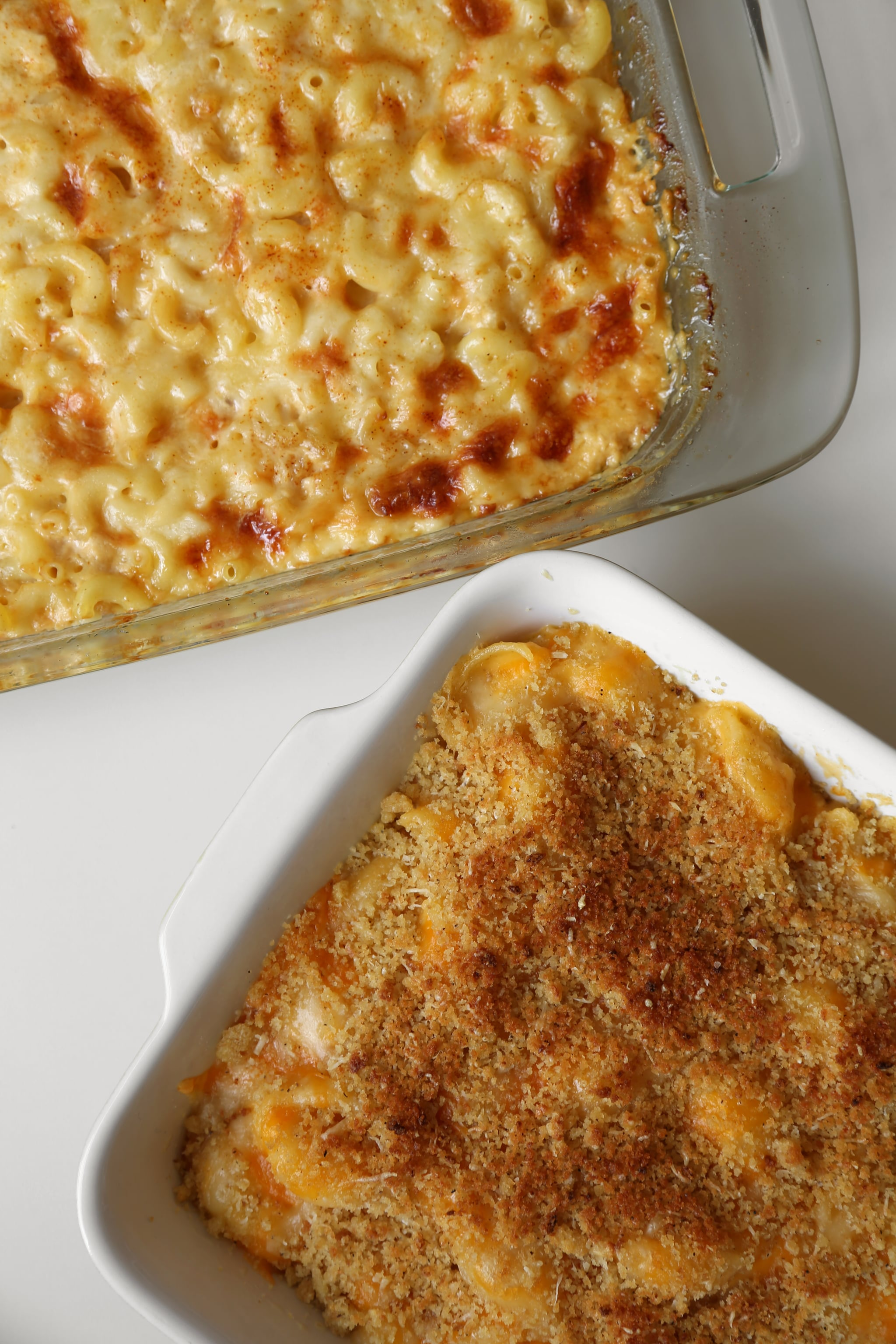 John Legend and Chrissy Teigen's Mac and Cheese Recipes | POPSUGAR ...
