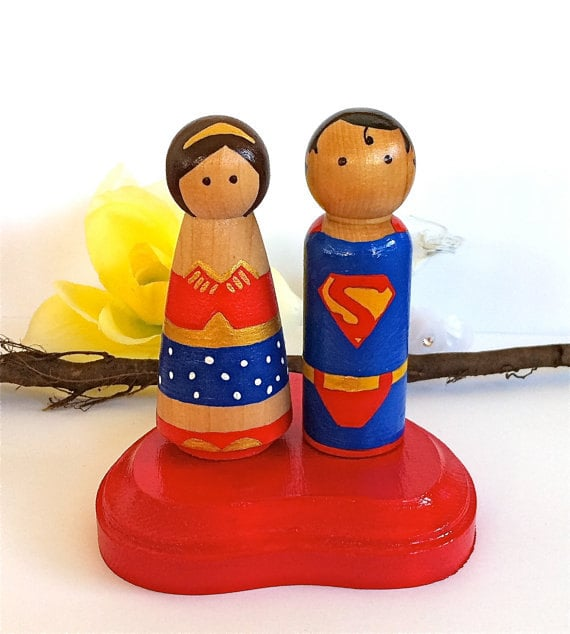 superhero wedding cake toppers australia superman and cake toppers 65 bam give 20610
