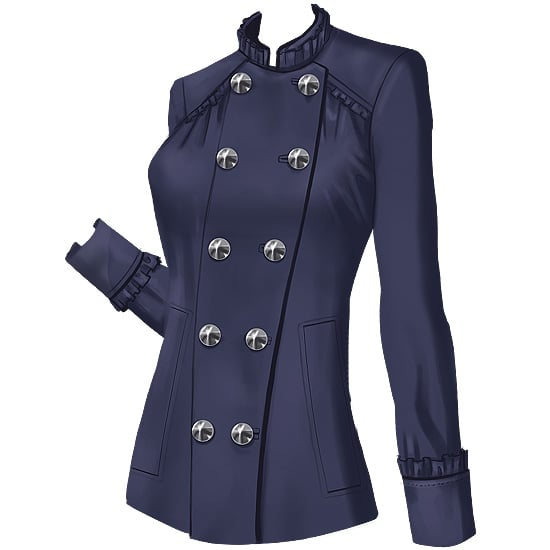 French Connection Bobby Dazzler Jacket