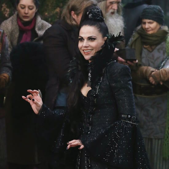 Once Upon a Time Season 6 Details