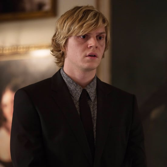 Evan Peters American Horror Story Pictures and GIFs