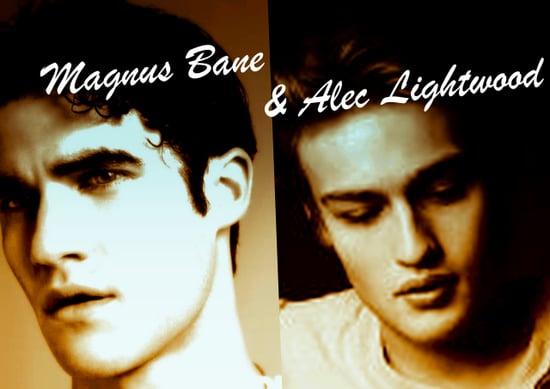 magnus bane and alec