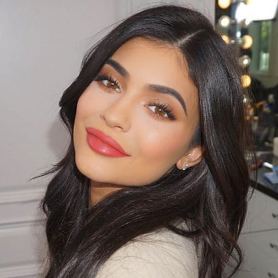 Kylie Jenner's Exposed Lip Kit and Taylor Swift