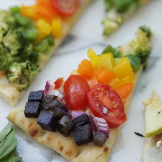 4 Kinds of Flatbread | Food Video