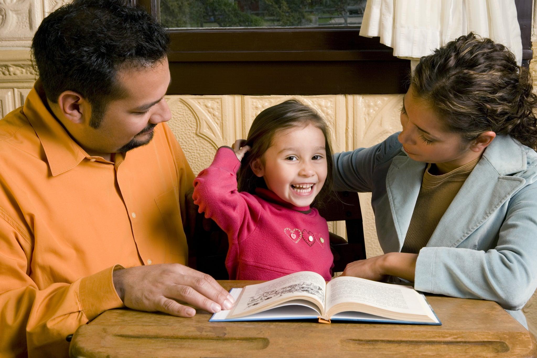 backtoschool tips for divorced families popsugar moms