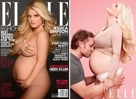Jessica simpson fat naked where