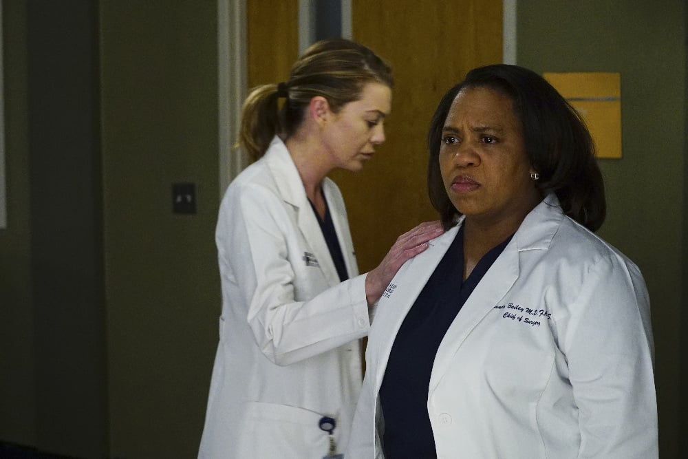 Which Grey's Anatomy Character Are You? | POPSUGAR ...