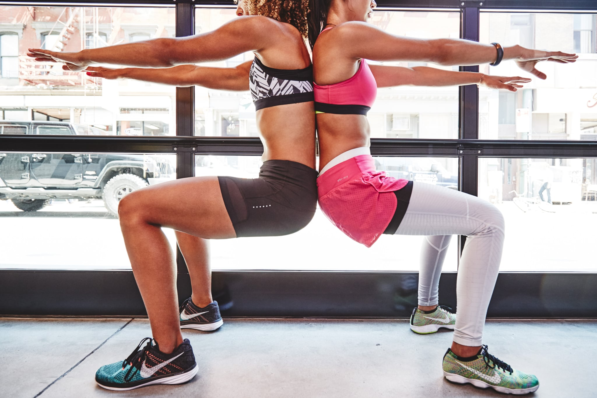 After This 30-Day Challenge, You'll Have the Best Butt Ever