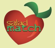 Salad dating site