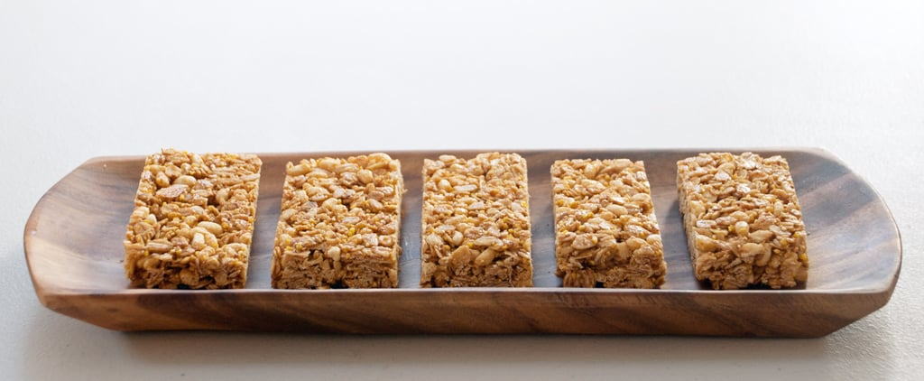 No-Bake Energy Bars to Keep You Fueled and Focused Until Lunch