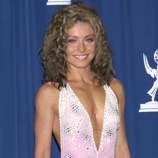 Kelly Ripa Through the Years | Pictures