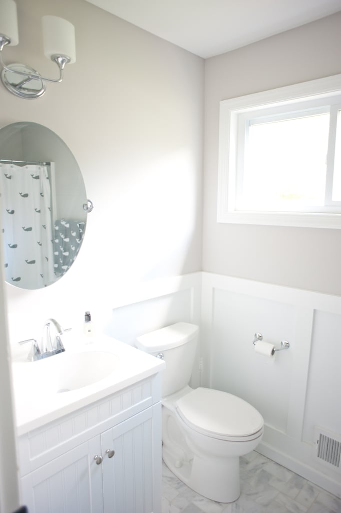 quick clean your bathroom | popsugar smart living