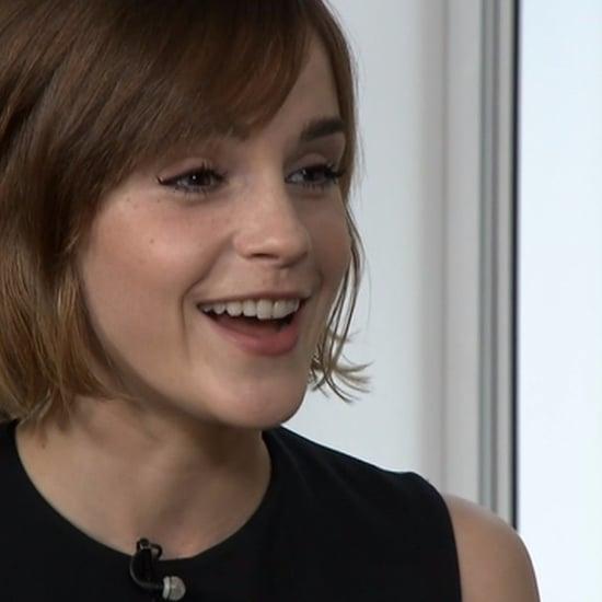 Emma Watson Tina Turner Ringtone Video