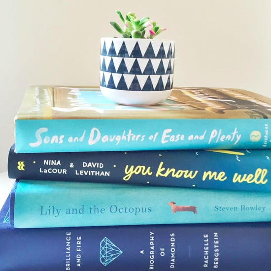 Best Books For Women Out June 2016