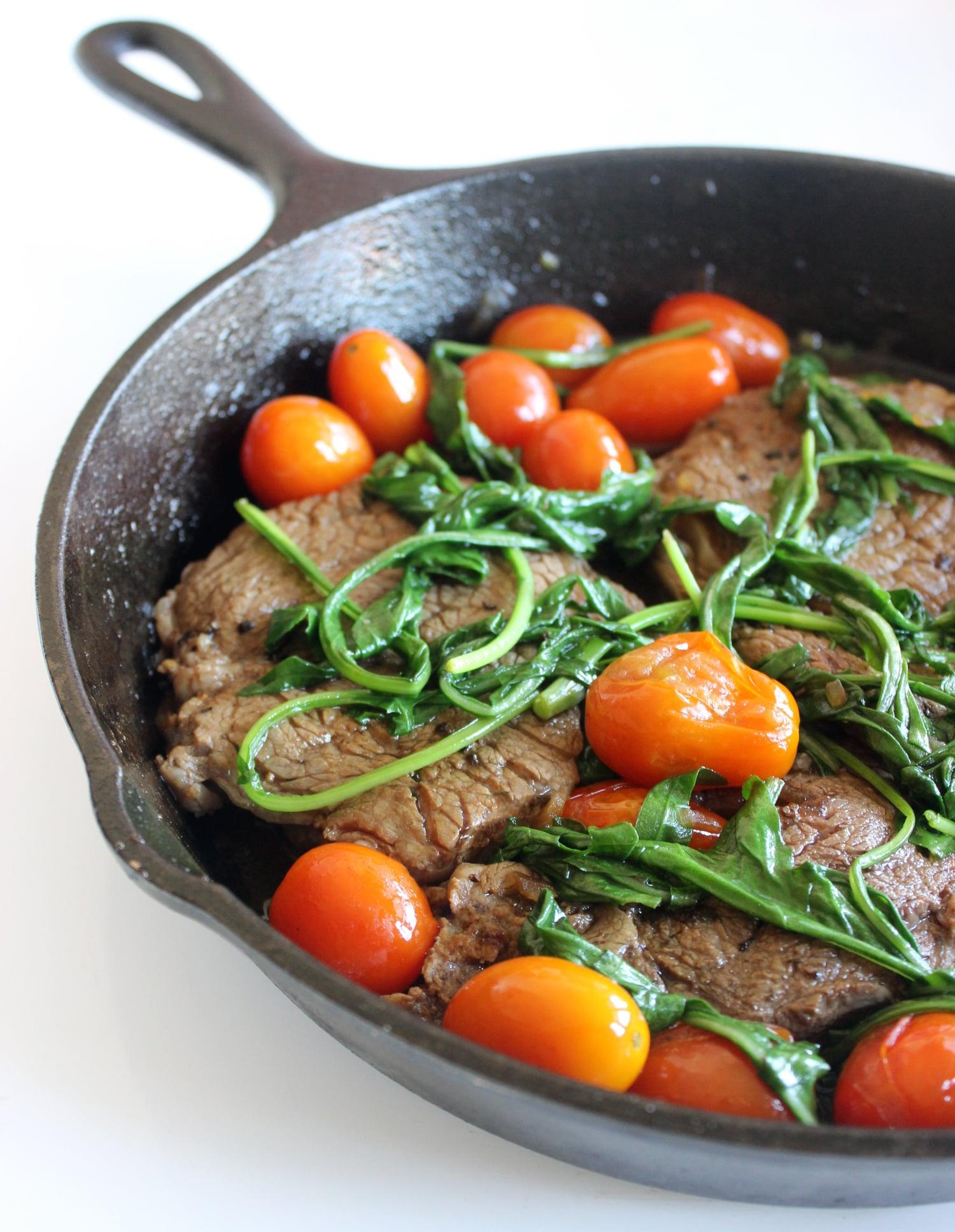 The Easiest Paleo Steak Recipe Ever