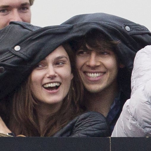 Keira Knightley and James Righton After Having Baby Girl