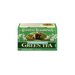 Halibut in Green Tea Broth