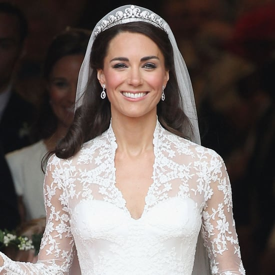 Kate Middleton's Jewelry