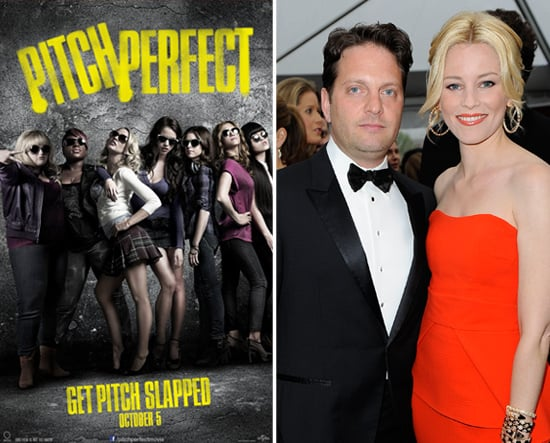 Elizabeth Banks Pitch Perfect Interview