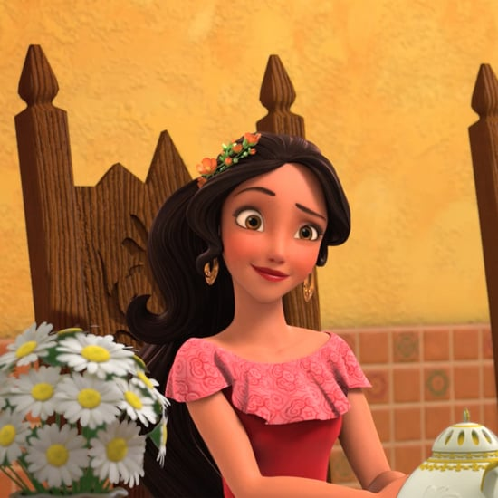 Disney Channel's Elena of Avalor Preview | Video