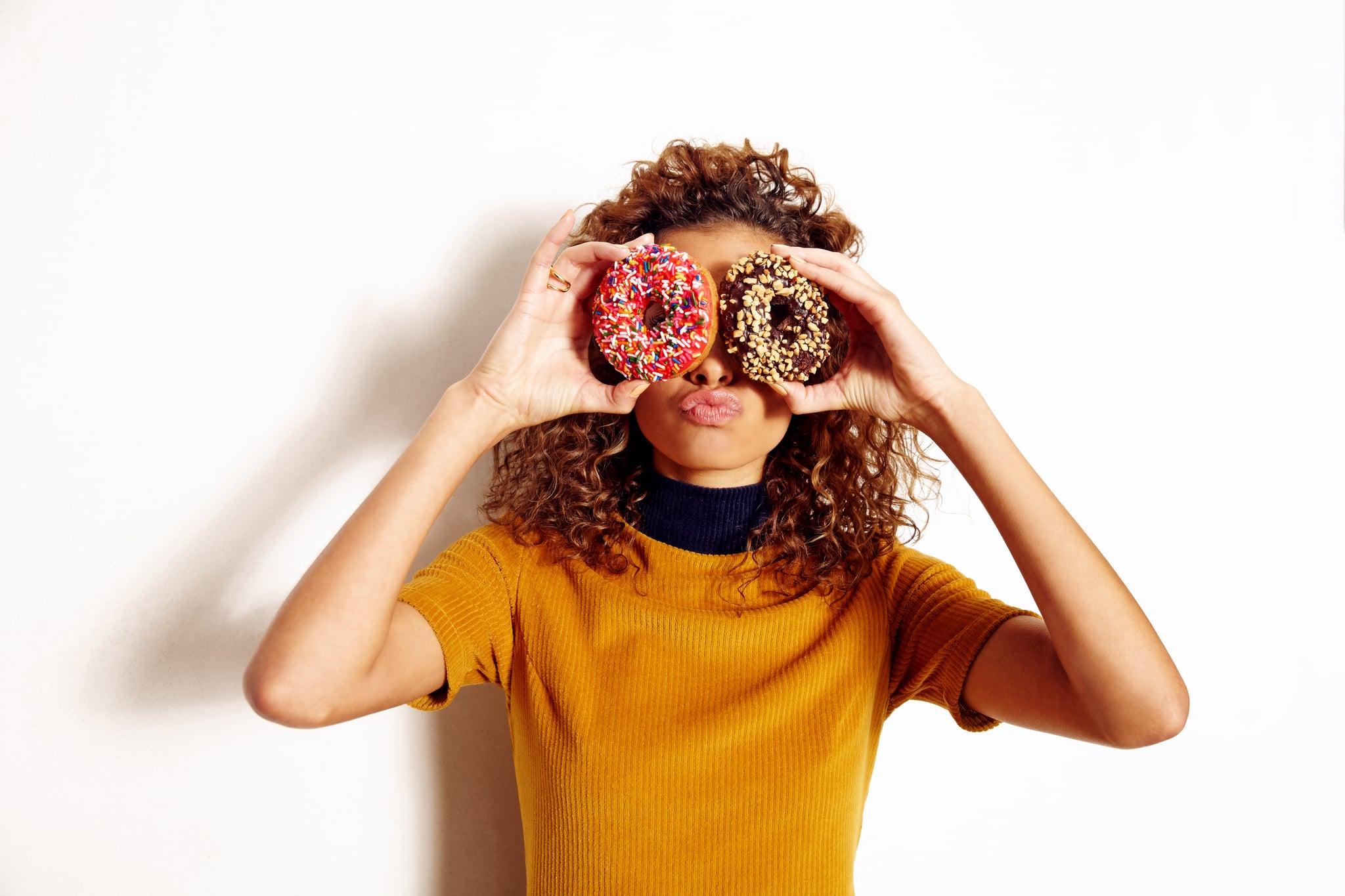 Lack of Sleep Linked to Bad Eating Habits | POPSUGAR Fitness