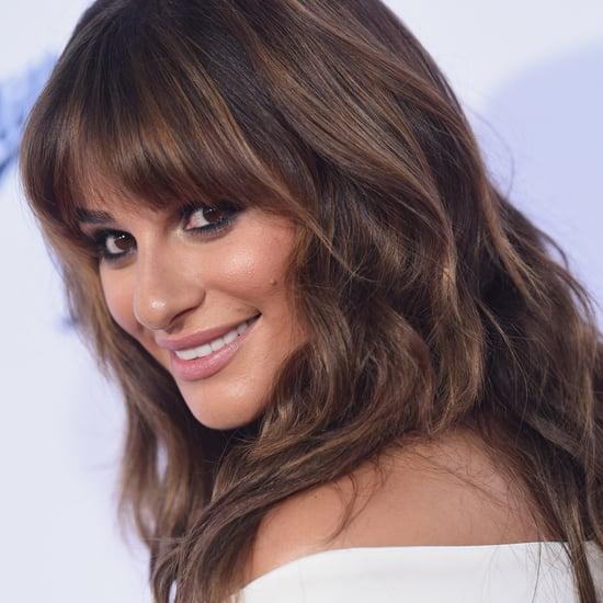Inspiring Lea Michele Quotes