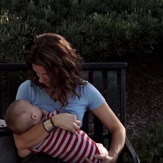 Why Women Should Never Breastfeed in Public Video