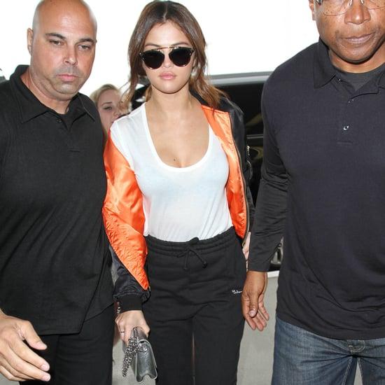 Selena Gomez Best Street Style 2016