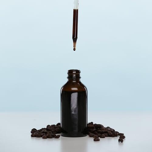 DIY Coffee Eye Serum Recipe   Video