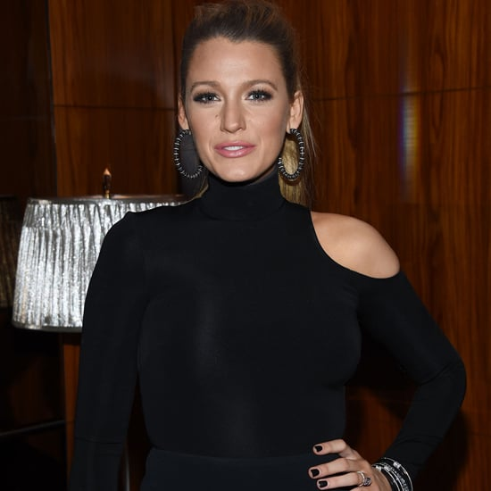 Blake Lively's David Koma Dress The Shallows Afterparty 2016