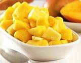 Pineapple-Shrimp Tostadas