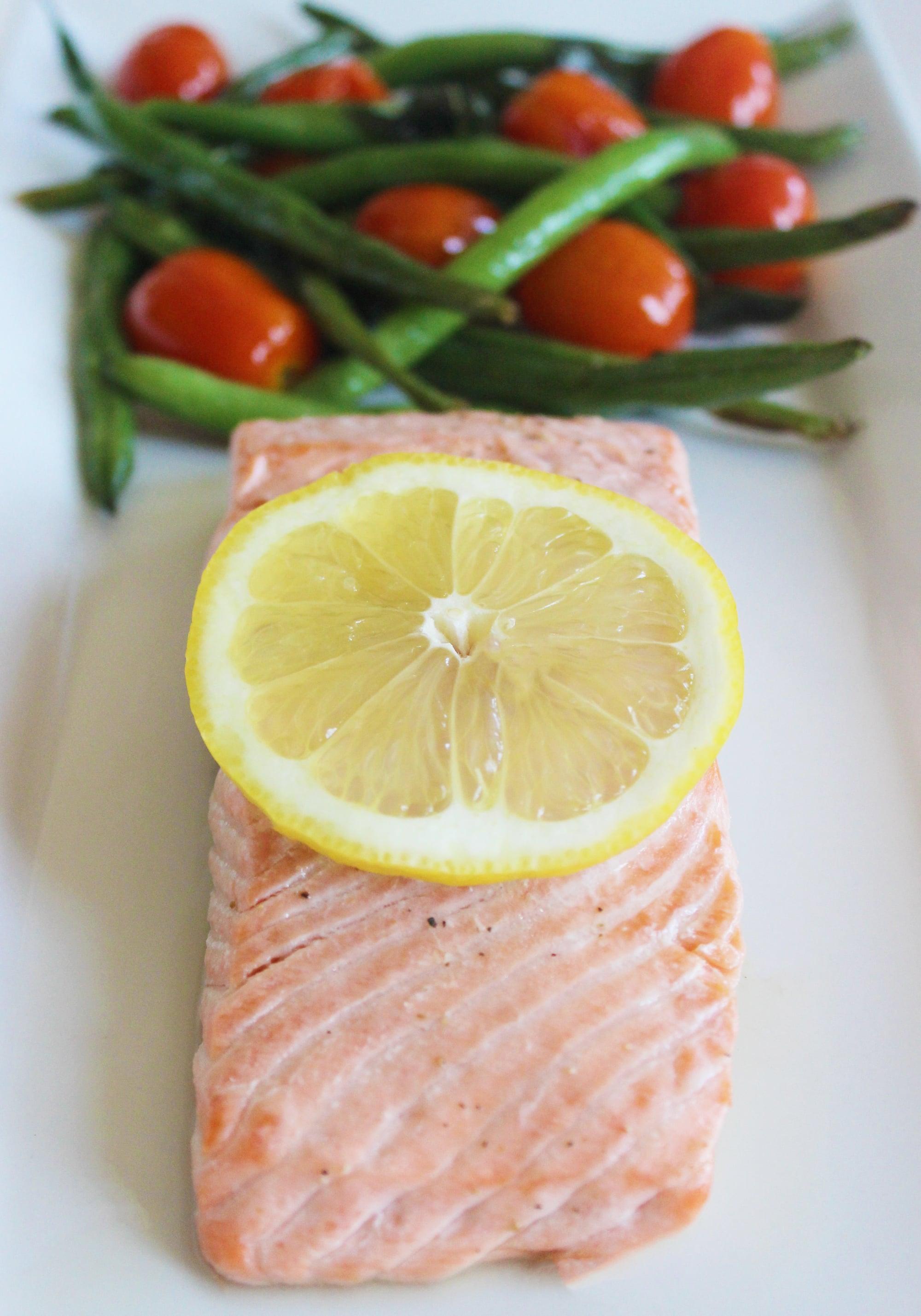 easy salmon recipes - photo #30