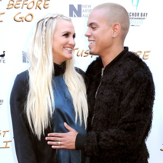 Ashlee Simpson and Evan Ross Welcome Baby Girl