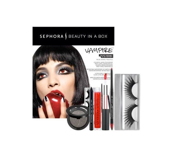 Get Your Makeup Done at Sephora For Halloween : POPSUGAR Beauty