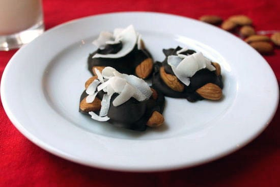 A Paleo Holiday Treat That's Also Gluten-Free and Vegan