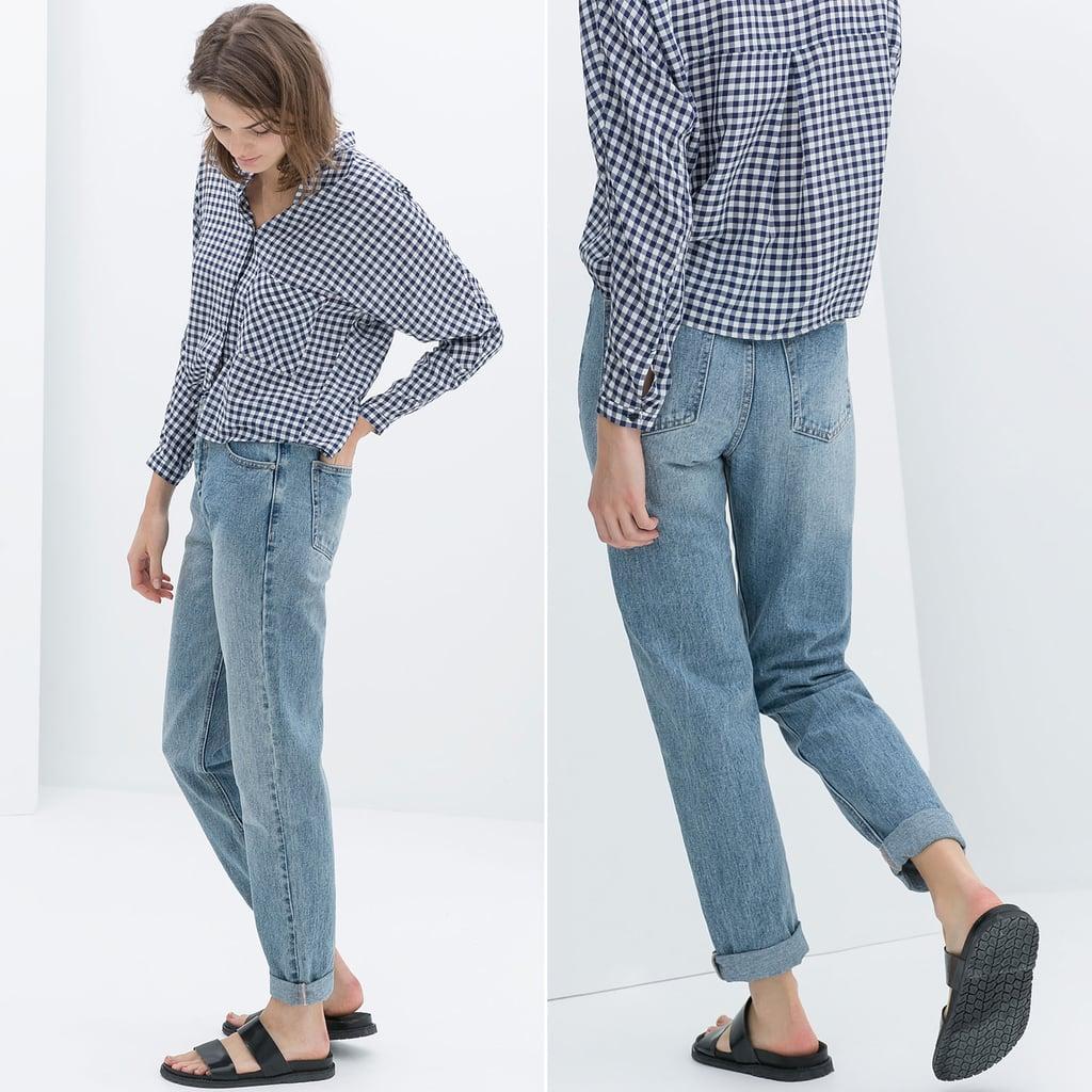 U0026#39;90s Jeans Trend   POPSUGAR Fashion