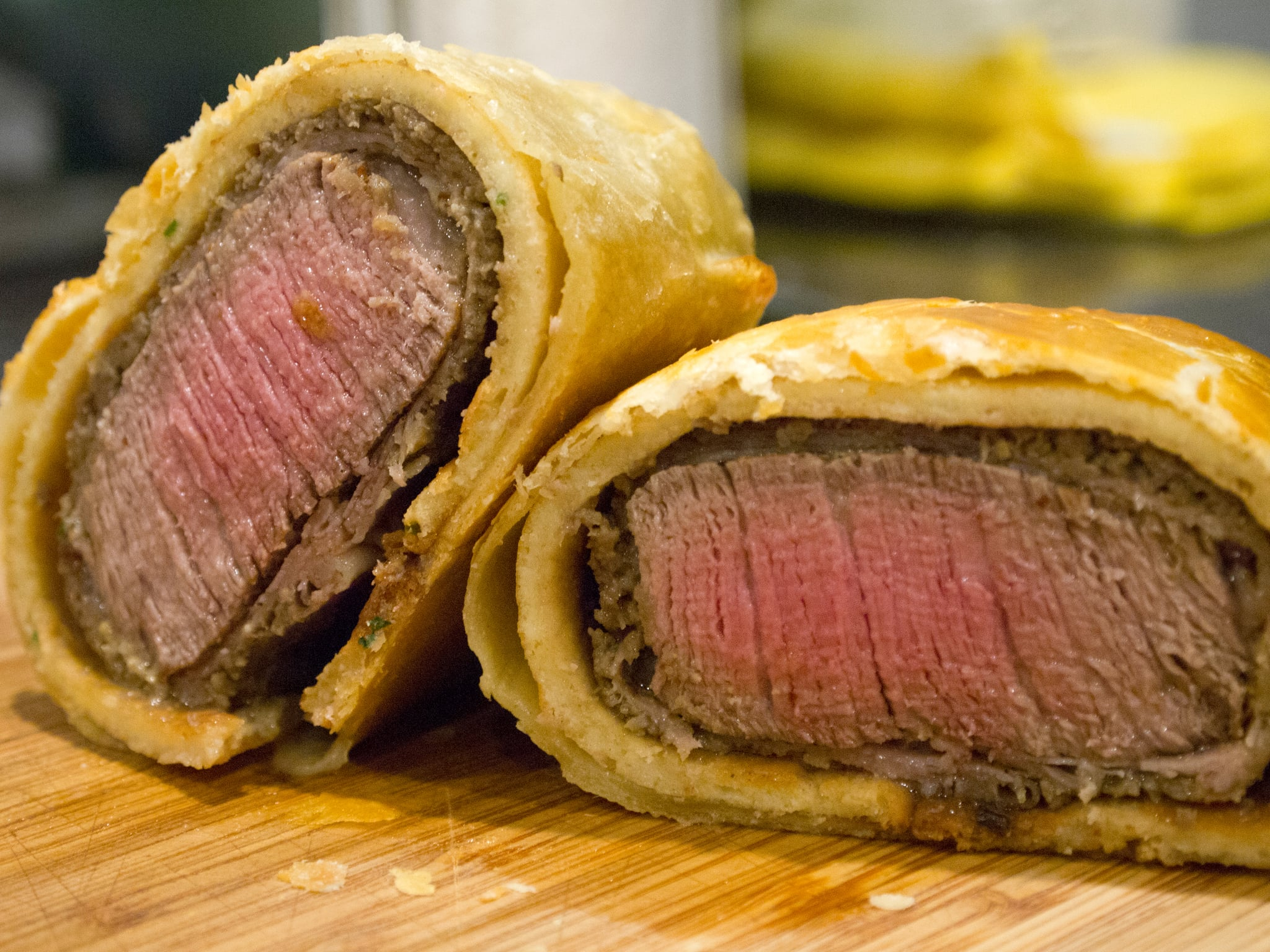 Hell S Kitchen Beef Wellington Recipe