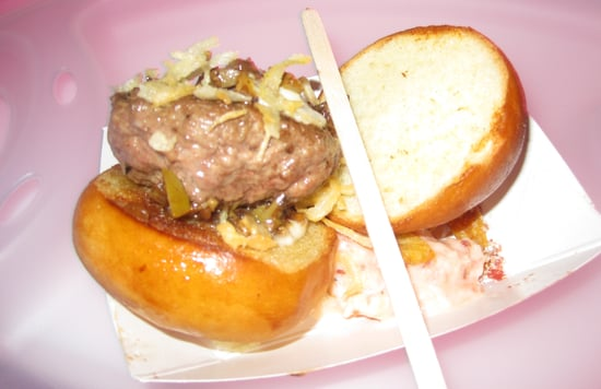 Details From the 2010 Burger Bash Hosted by Rachael Ray